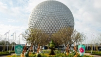 Welkom bij het Taste of EPCOT International Flower & Garden Festival in het Walt Disney World Resort