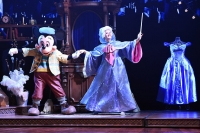De muziek van Mickey and the Magician: LET THE MAGIC SHINE!