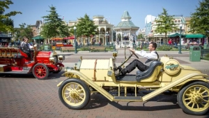 Main Street Vehicles