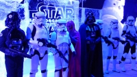 Terugblik: ICE STAR WARS LUIK 2015