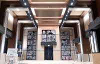 Disney's Hotel New York - The Art of Marvel - Renovatie