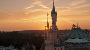 Sleeping Beauty Castle - Renovatie