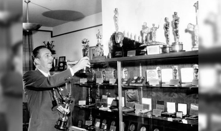 Disney en de Oscars – Jaren '60