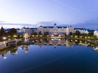 Disney's Newport Bay Club ****
