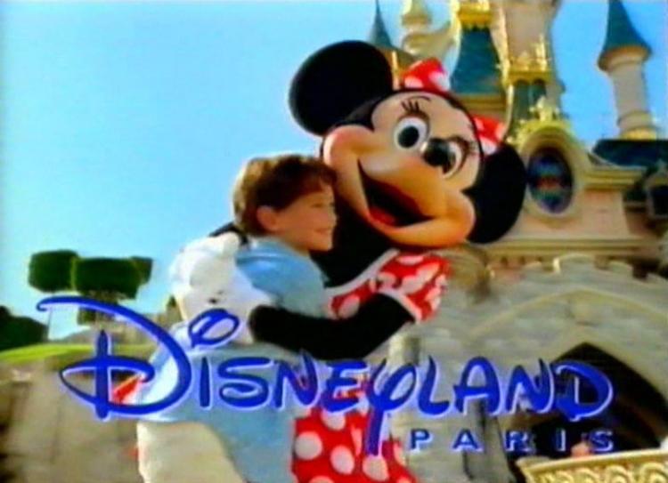 Een reis door de tijd met Disney reclames - Deel 2