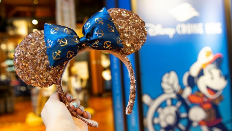 Disney Cruise Line Pop-Up Shop nu open in Disney Springs
