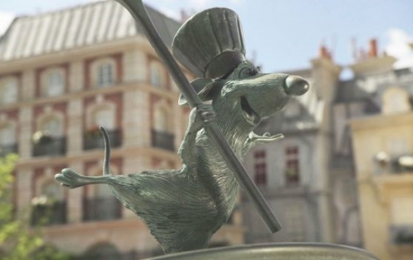 Remy's Ratatouille Adventure opent in 2021
