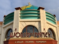 World of Disney open op 13 en 14 maart 2021.