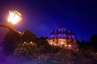 #DisneyMagicMoments: Phantom Manor