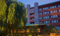 Disney's Sequoia Lodge ***