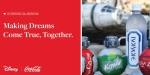 Een viering van een samenwerking: Een verfrissende kijk op Disney's geschiedenis met Coca-Cola