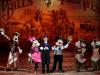 Buffalo Bill's Wild West Show verdwijnt uit Disneyland Paris