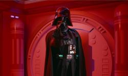 Ontmoet een Star Wars ster in Starport