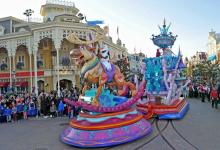 Boek nu je verblijf in Disneyland Paris tot eind september 2022