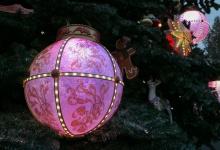 Serie: Kerst in Disneyland Parijs, een reis vol herinneringen (4)
