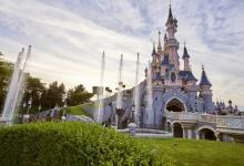 Inspiratie voor het Kasteel van Doornroosje - Sleeping Beauty Castle