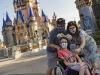 Update voor het mondmaskergebruik in Walt Disney World