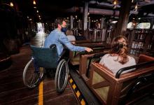 Het toegankelijkheidsprogramma van Disneyland Paris evolueert en zet de evaluatie van de eigen autonomie van de gast op de voorgrond voor een grotere toegankelijkheid