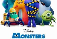 """Disney+ onthult de officiële trailer voor de nieuwe originele serie """"Monsters aan het Werk"""""""