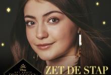 Disney en Gioia Parijs brengen nieuwe single 'Zet de Stap' uit als eerbetoon aan de Disney-prinsessen
