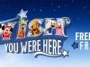 Walt Disney World 2021 aanbieding