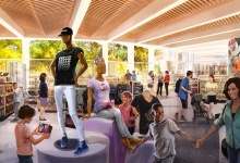 Creations Shop opent deze zomer in EPCOT