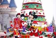 Disney's Betoverende Kerst
