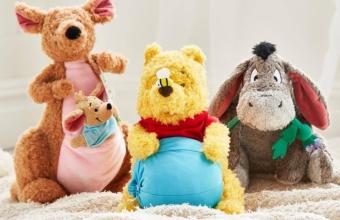 Winnie the Pooh collectie
