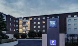 Hotel ibis budget Marne la Vallée Val d'Europe **
