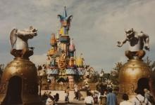 Disneyland Paris - Terug in de tijd [1997]