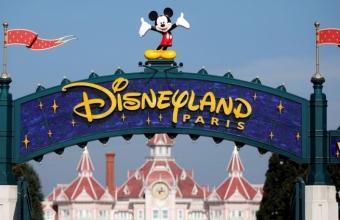 Disneyland Parijs zet de deur open voor het vertrek van 1000 Cast Members
