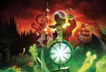 Disney's Halloween Festival komt in 2021 terug naar Disneyland Paris