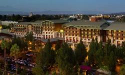 Disney's Grand Californian Hotel & Spa Hotel