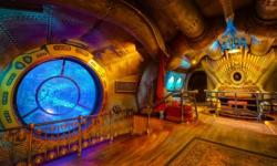 Les Mystères du Nautilus