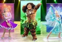 """Disney On Ice presenteert """"Allemaal Helden"""" in 2022 te zien in Antwerpen"""
