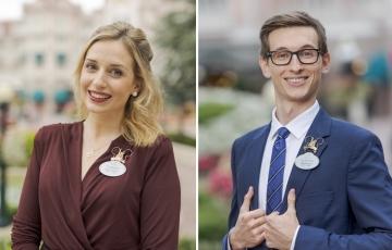 Ontmoet de nieuwe Disneyland Paris Ambassadeurs!