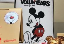Disney VoluntEARS helpen mensen in nood