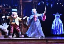 De muziek van Mickey and the Magician: LET THE MAGIC SHINE!