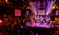 Concerten bij Billy Bob's