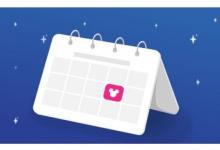 Disneyland Paris Hotels prijskalender