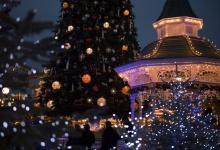 Serie: Kerst in Disneyland Parijs, een reis vol herinneringen (3)