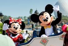 Boek nu voor Walt Disney World in 2022