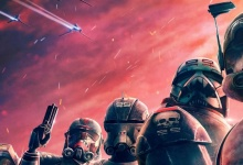Voel the Force op Star Wars Day
