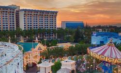 Waarom verblijven in een Disneyland Resort Hotel?