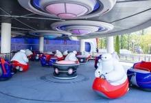 Het Happy Fair evenement met Baymax is opnieuw uitgesteld in Tokyo Disneyland