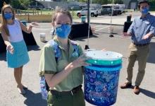 Castmembers worden creatief om afval te verminderen in Walt Disney World Resort