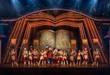 Nieuwe magische theatershow voor Shanghai Disneyland