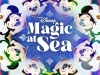 Nieuw! UK Staycations met Disney Magic at Sea