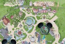 Magic schots in Disneyland Paris!