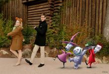 Speciale Magic Shots voor Halloween